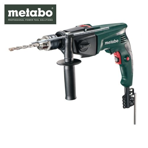 Metabo SBE 760 Impact Drill 760W