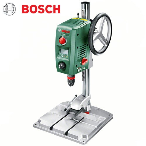 Bosch PBD 40 Bench Drill W/Laser Light