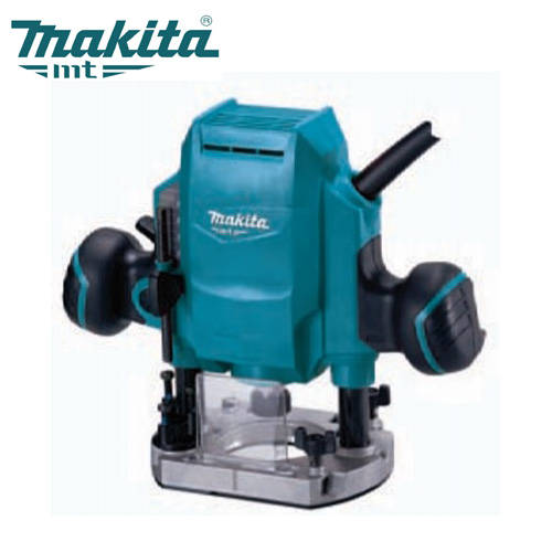 Makita MT Series M3601B Plunge Router 6.35mm 900W