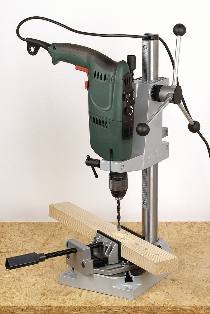 Wolfcraft Drill Stand (5027000)