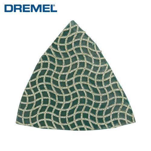 DREMELMulti-Max 60 Grit Diamond Paper (MM900)