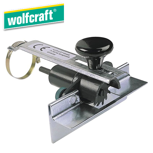 Wolfcraft Wood Shaper Drill Attachment