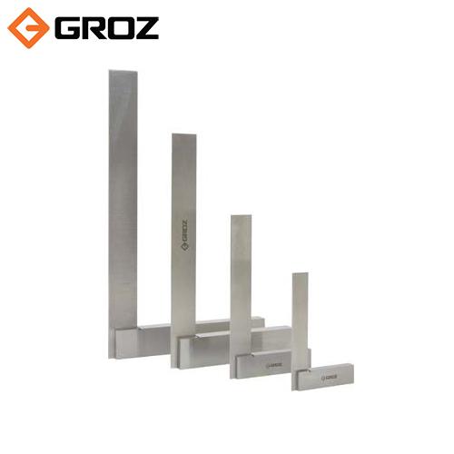 Groz Engineer Workshop Square 300mm SS/12