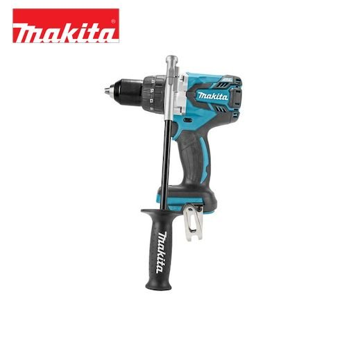 Makita DHP481ZJ 18V LXT Li-Ion BL Impact Drill Driver (Body Only)