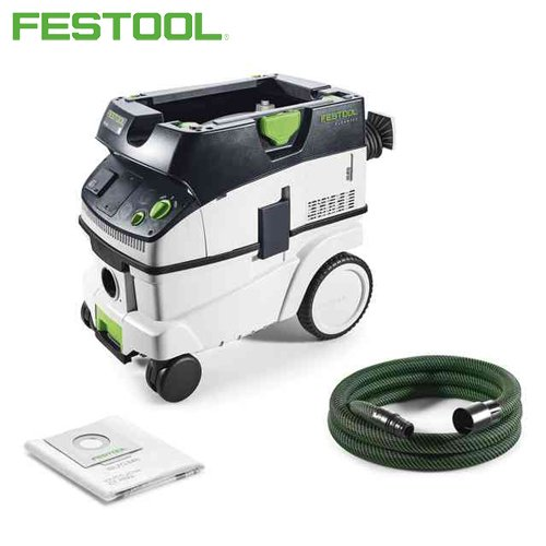 Festool CTL 26 E CLEANTEC Mobile Dust Extractor | 574947