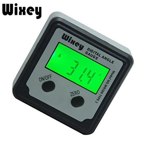 Wixey WR300 Digital Angle Gauge Type 2