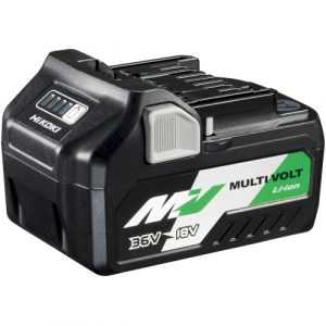 Hikoki/Hitachi BSL36A18 Multi Volt Battery 36V 2.5Ah/18V 5.0Ah