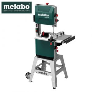 Metabo BAS 318 Precision WNB Band Saw | 619009000