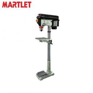 Martlet MM750DP Pedestal Drill Press MT2-16mm 750W