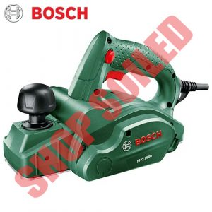 SHOP SOILED – Bosch PHO 1500 Hand Held Planer 550W | 06032A4000