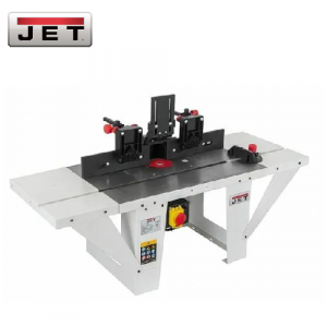 JET JRT-2 Cast-Iron Benchtop Router Table