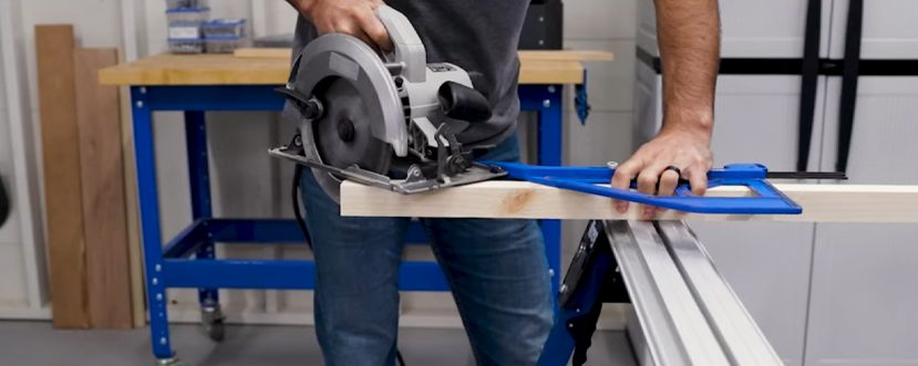 More Ways To Use Your Circular Saw with Kreg